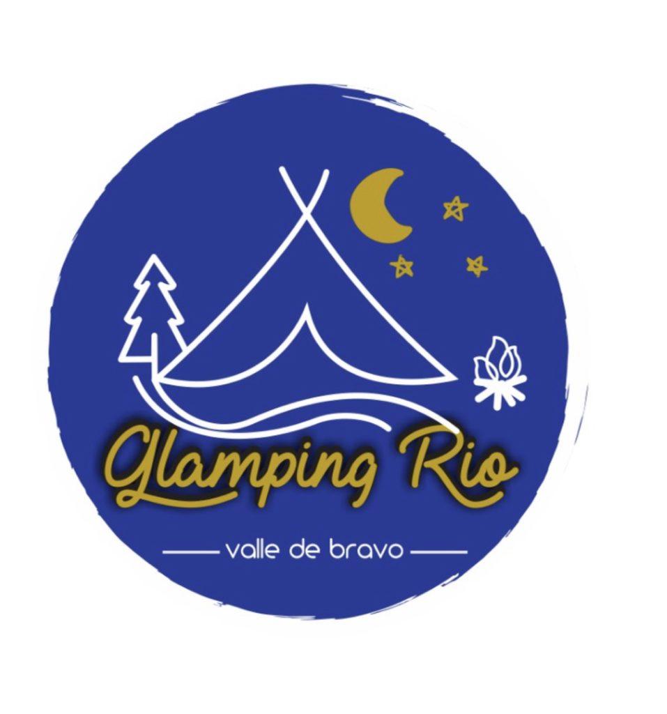 Campamento junto al Río
